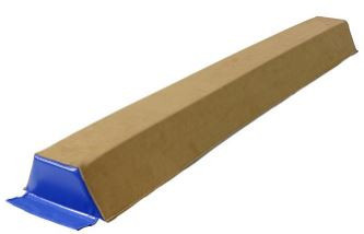 tumbl trak – sectional floor balance beam