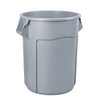 Commercial 20 Gallon Garbage Can