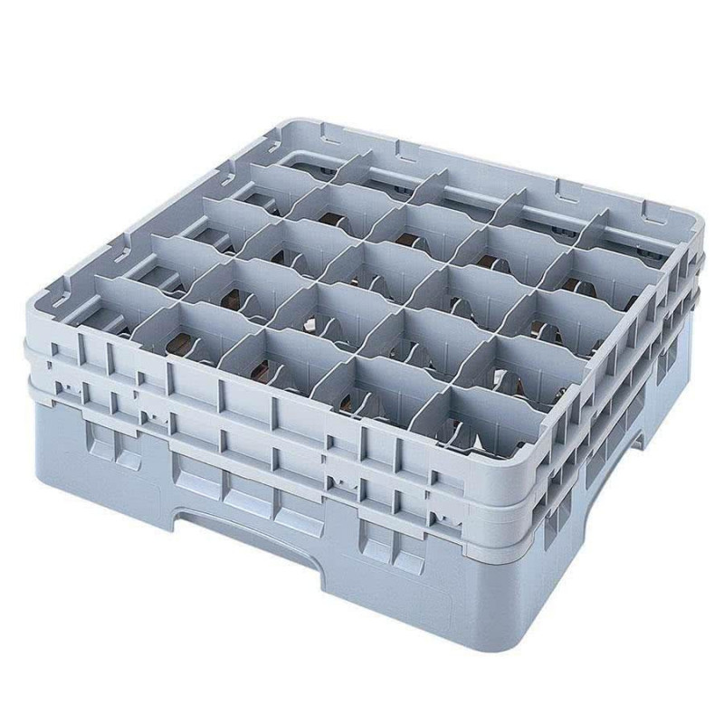 Glass 25 ct Dishwasher Rack