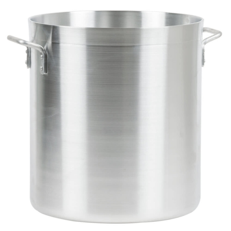 Cooking Pot - 50 qt
