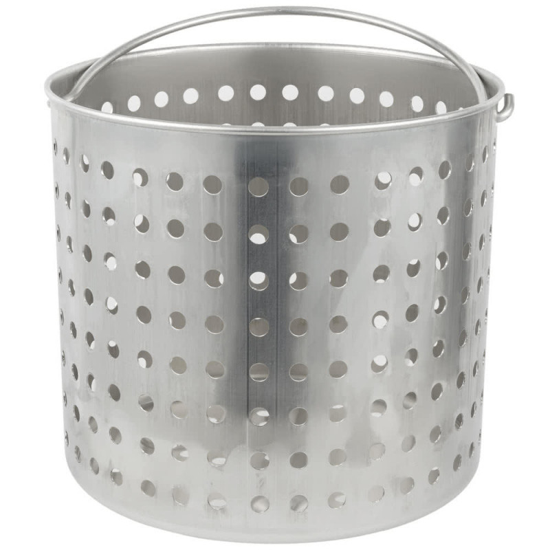 Cooking Pot Strainer - 50 qt