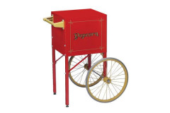 Popcorn Antique Cart