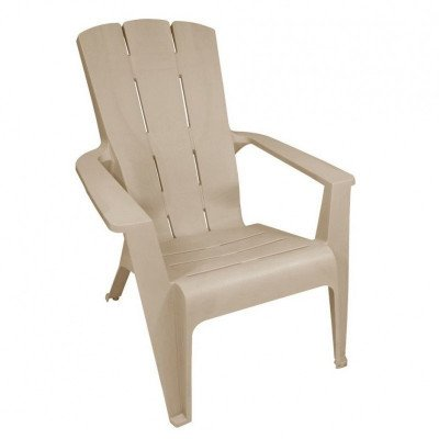 Plastic Muskoka chair picture 1