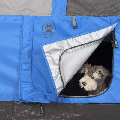 camping cube tent picture 3