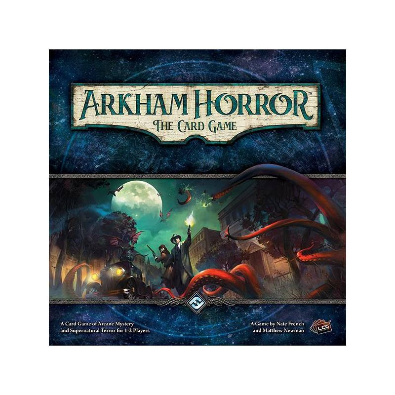 Arkham Horror - Card Game