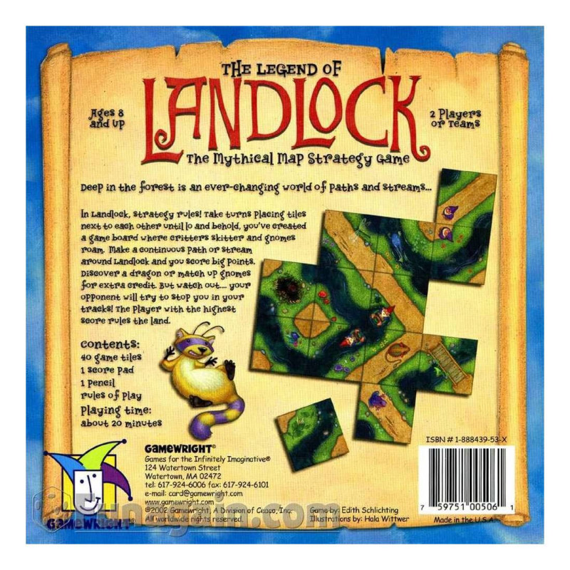 The Legend of Landlock