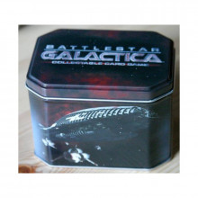 Battlestar Galactica Card Game