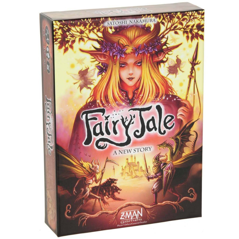 Fairytale - A New Story