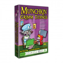 Munchin Grimm Tidings