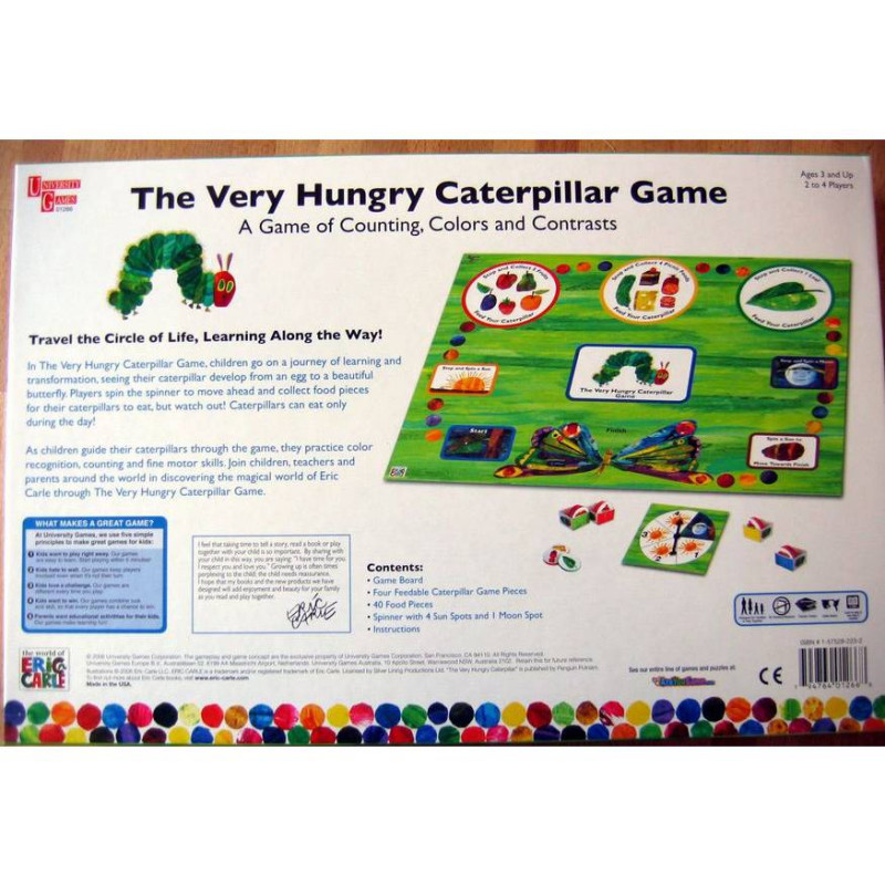 the very hungry caterpillar game-1