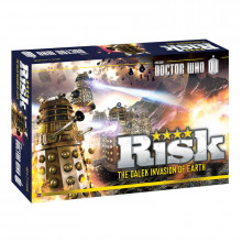 RISK - Dr. Who