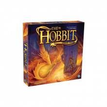 The Hobbit Board Game