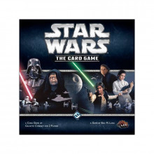 Star Wars The Card Game