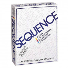Sequence Sequence Sequence