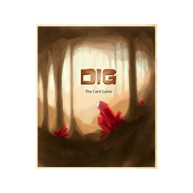 Dig: The Card Game