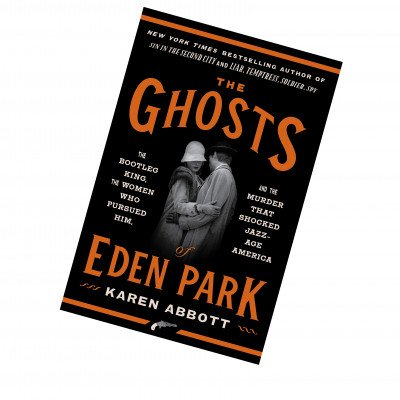 the ghosts by eden park