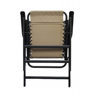 suspension folding chair-1