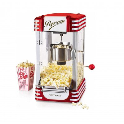 retro kettle popcorn maker-3