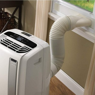 whisper cool portable air conditioner picture 2