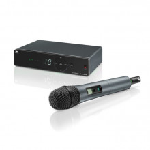 Microphone - wireless - Sennheiser em-xsw 1