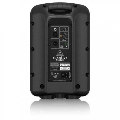 powered speaker - Behringer eurolive b110d picture 2