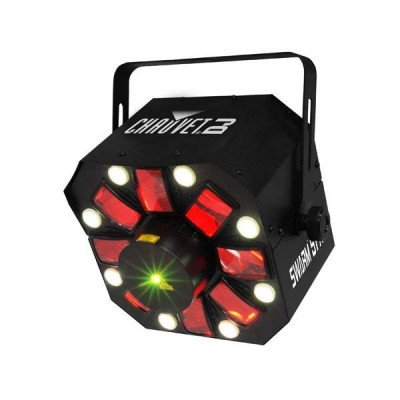 party effects lighting -  DJ Swarm5 FX picture 2
