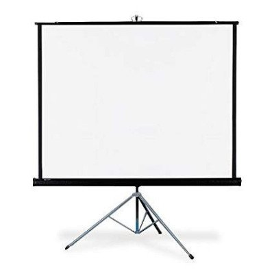 Projector Screen (5ft) - Projection Screen - 60x60 picture 1