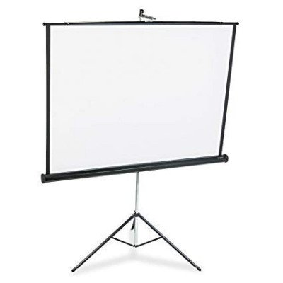 Projector Screen (5ft) - Projection Screen - 60x60 picture 2