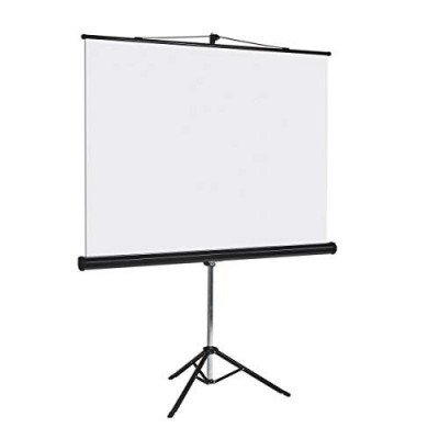 projector screen (6ft) - projection screen - 70x70