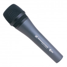 Wired Mic - Sennheiser e835