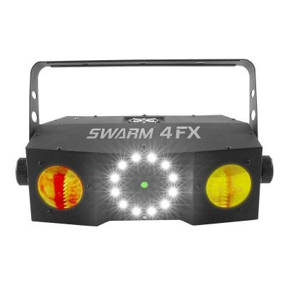 Party Effects Lighting - Chauvet DJ Swarm4 FX picture 1