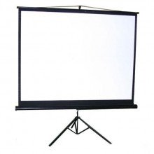 Projector Screen (7ft) - Projection Screen - 84x84
