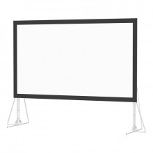 Folding Projection Screen - Da-Lite -  84827N