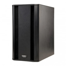 powered subwoofers - Qsc k-sub -