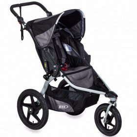 Bob Stroller and Car Seat with Adapter Combo