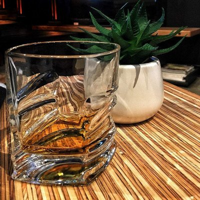 whiskey glasses picture 1