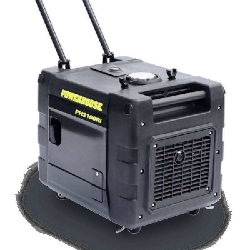 powerhouse ph3100ri 3100 watt generator