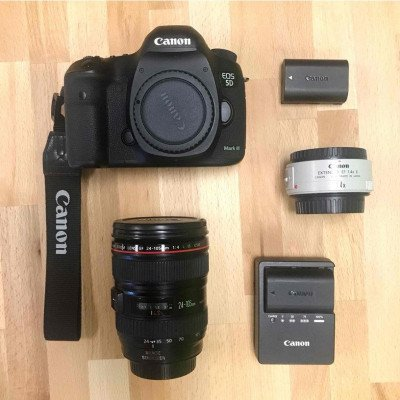 canon 5d mark iii   lens, accessories-2