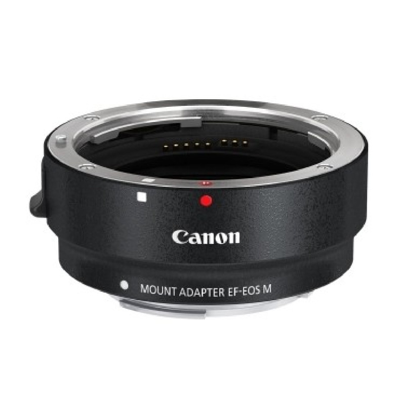 canon mount adapter ef eos m-2