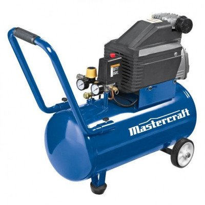 8-gallon air compressor picture 1
