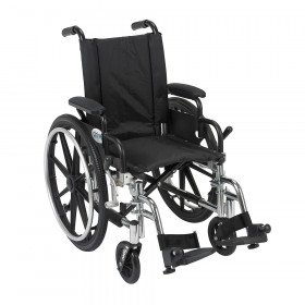 "14"" Wheelchair"