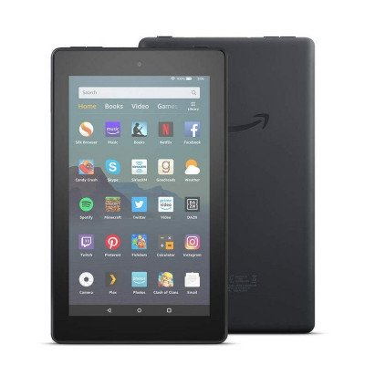 all-new fire 7 tablet picture 2
