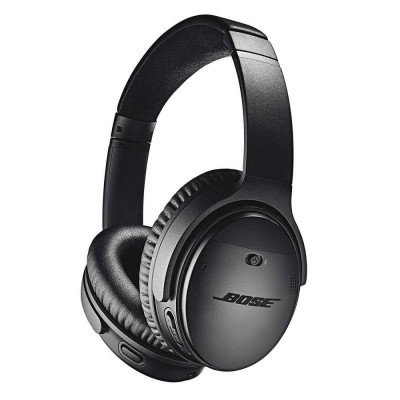 bose wireless headphones - noise canceling picture 1