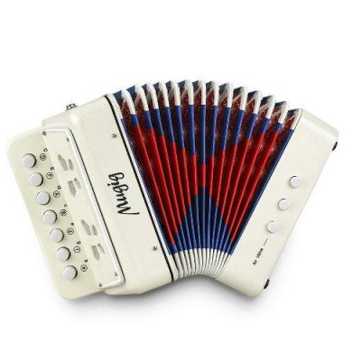 accordion - 10 keys control picture 1