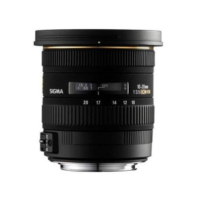 10-20mm f3.5 lens picture 1