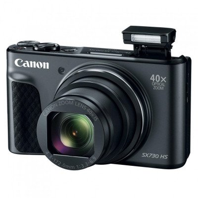 canon powershot camera picture 1