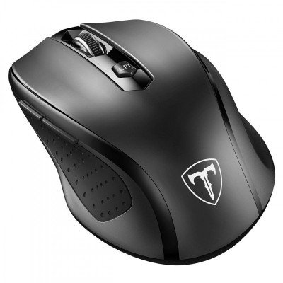 Wireless Mouse picture 1