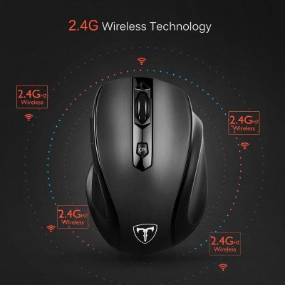 Wireless Mouse picture 2