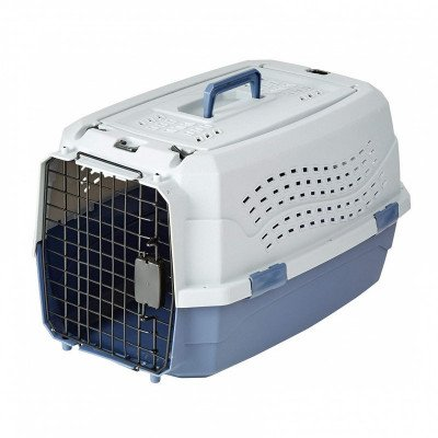 Two-Door Top-Load Pet Kennel picture 2