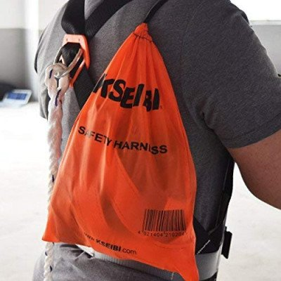 Safety Harness - Full Body picture 4